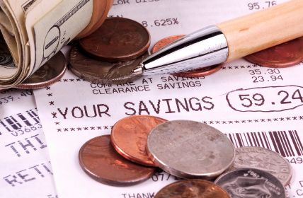 Couponing and money saving tips