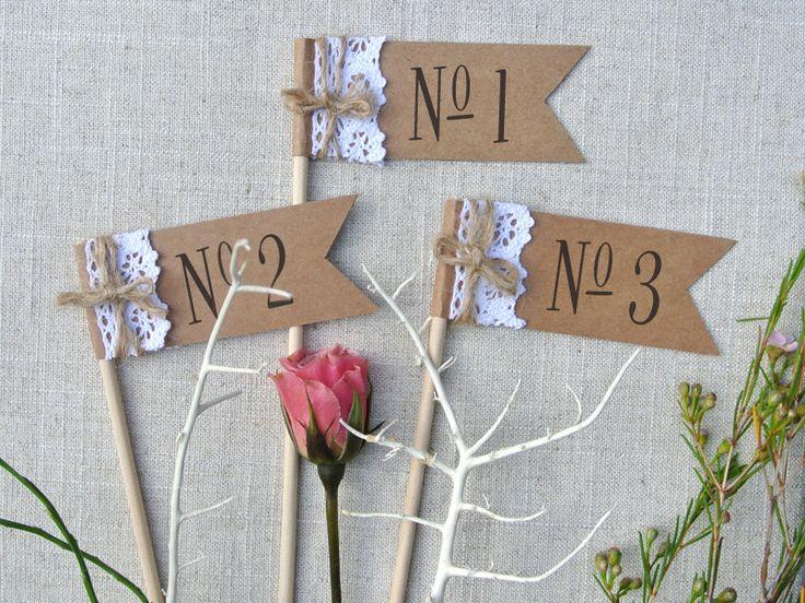 Wir haben die schönsten und originellsten Ideen in unsere Top 15 Hochzeitsdeko …