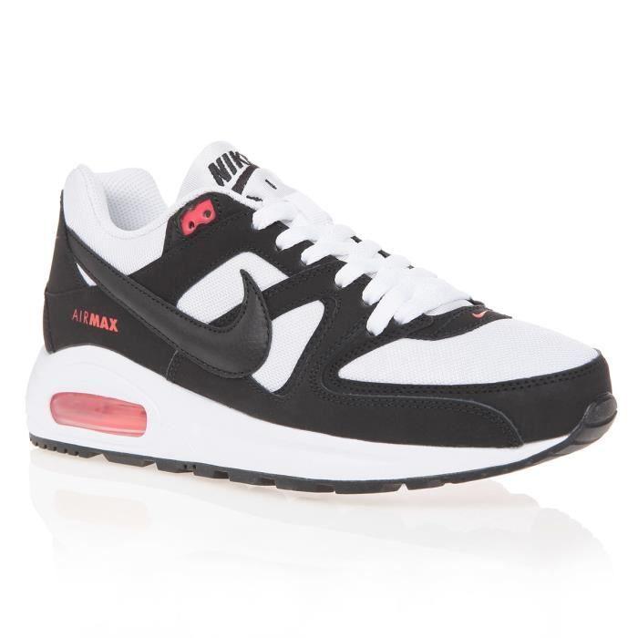 Sneakers enfant Air Max Command Flex NIKE