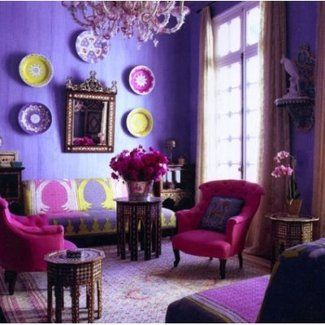 Marrakesh decor. Bright! Nice!