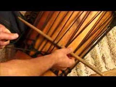 Tuning your djembe