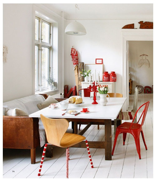 Colorful Mismatched Room: Best 25+ Mismatched Dining Room Ideas On Pinterest