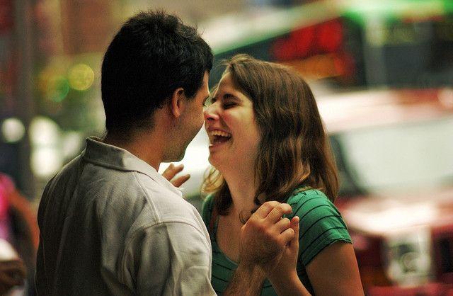 5 SECRETS POUR UNE SAINE RELATION AFFECTIVE