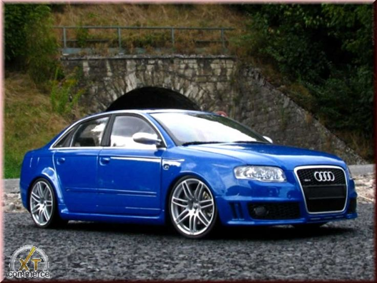 AUDI RS 4 image galleries - imageKB.com