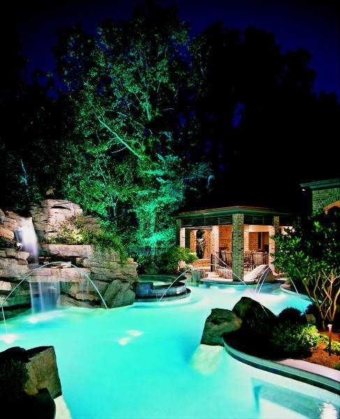 Luxury House Pool With Waterfall And Slides: 164 Best [ [ House~~Pools/indoor Pool/ Lazy River