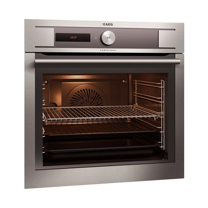 AEG 60cm 19 function NaviSight Pyrolytic oven with auto functions & quadruple glazed door (model BP9314001M) for sale at L & M Gold Star (2584 Gold Coast Highway, Mermaid Beach, QLD). Don't see the AEG product that you want on this board? No worries, we can order it in for you!