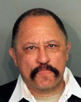 In Memphis... Former TV Judge turns himself in, begins serving five-day jail sentence