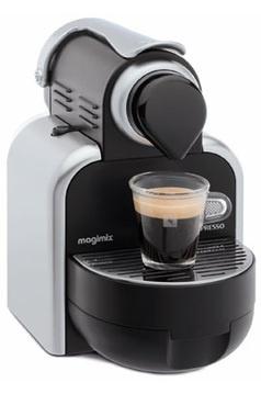 Mijn espresso apparaat voor de dagelijkse espresso na de avondmaaltijd. Magimix Nespresso Essenza #coffee