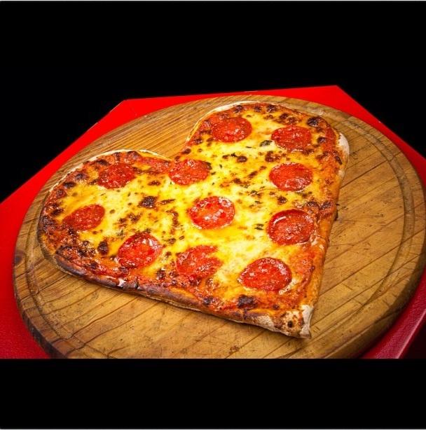 #Pizza  #Italia