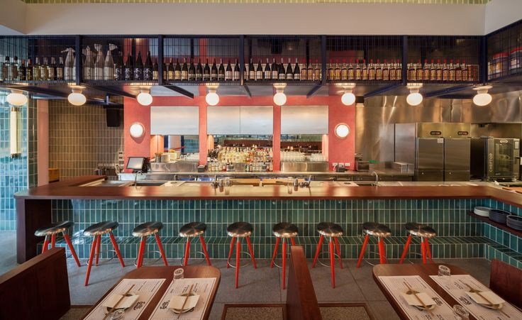 Little Bao at 72 Courtyard is Bangkok's hot table of the moment serving up the…