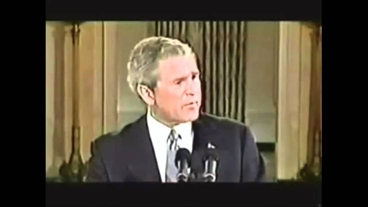9/11: A Conspiracy Theory -- Everything you ever wanted to know about the 9/11 conspiracy theory in under 5 minutes.