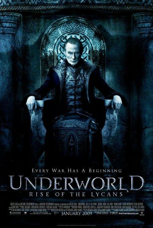 Underworld: Rise of the Lykans