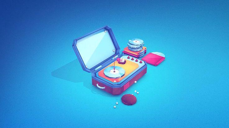 Design | Animation | Ditroit Music | Sound design | Mix | Smider