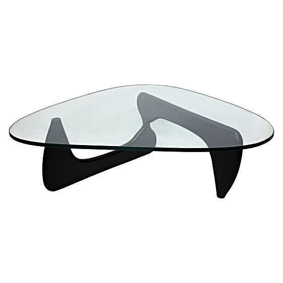 Form and function meet with the Replica Isamu Noguchi Coffee Table. Statement sculptural lines combine with elegant finishes in this classic piece that will form a welcome addition to any contemporary interior.