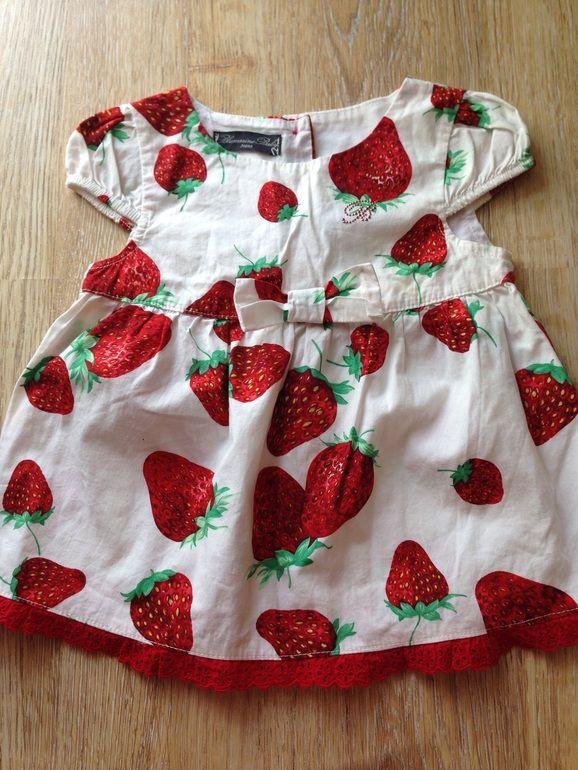 Детский бутик, одежда для девочек Б/у (согласно списку брендов) - Куплю / продам - сообщество на Babyblog.ru - стр. 174
