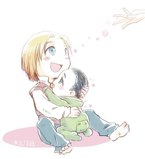 Loki and Thor. By http://ta-tsu-ri.tumblr.com/