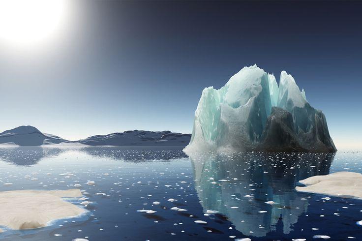 Klimaforandringer: Har du set den helt utrolige video fra NASA?