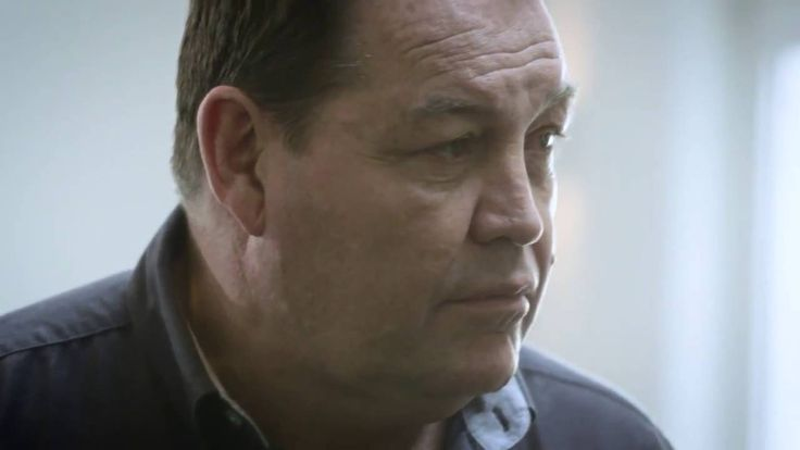 Steve Hansen - What do you value?  The partnership between Steven Hansen and Ray White shares a common commitment to leadership, family values and 'doing things the right way'.  #RayWhiteNZ #SteveHansen