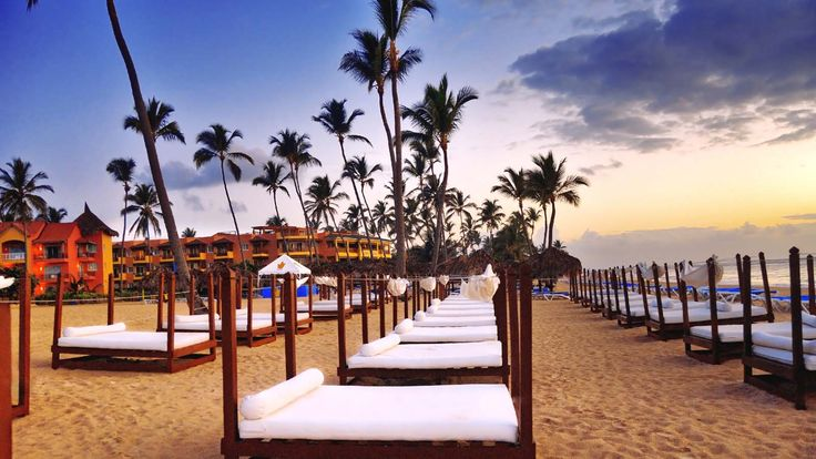 Punta Cana Princess All Suites Resort & Spa Adults Only ***** - #princesshotels #beach #puntacana #hotel #adults #only