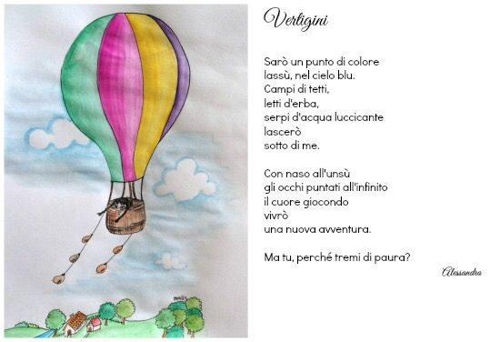 Illustrazione e poesia,Leonardo,Monila Handmade