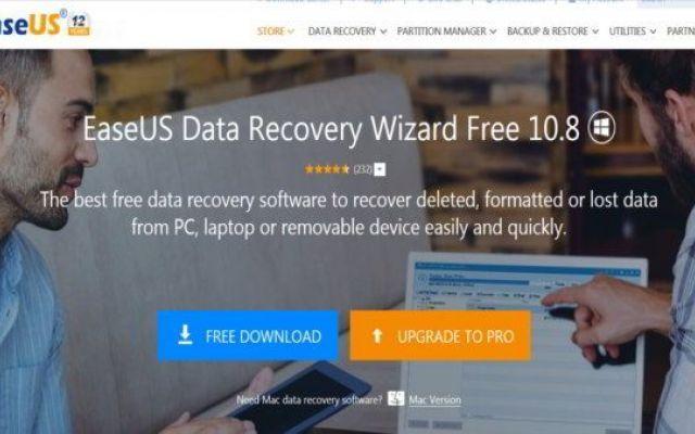 Come recuperare i file cancellati con EaseUS Data Recovery Free Cerchi un programma per recuperare file cancellati? Hai accidentalmente cancellato le foto delle tue piccole e vuoi assolutamente recuperarle? Allora devi assolutamente conoscere EaseUS Data Recovery #easeusdatarecoveryfree #recuperodati