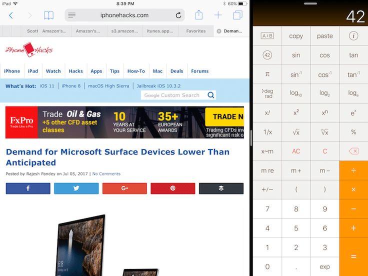 best ipad calculator apps 4