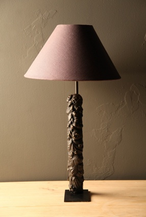 Garland Table Lamp