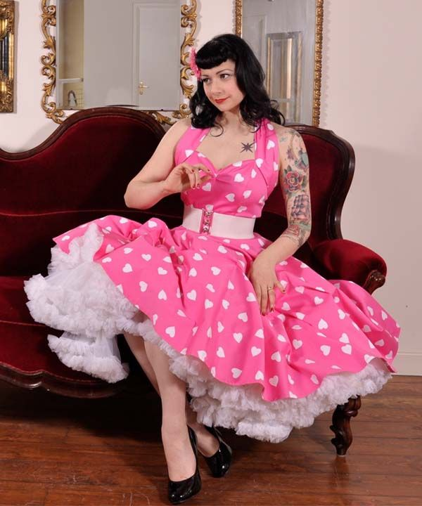 101 Best Petticoats And Slips I Love Images On Pinterest