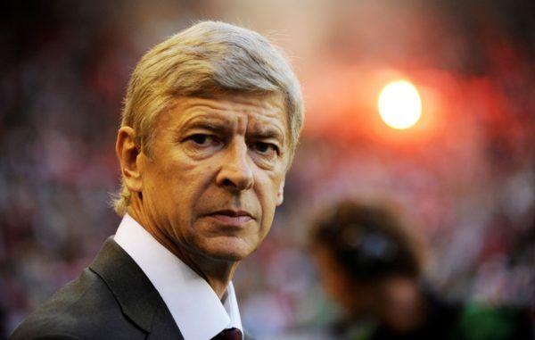 Senjakala Arsene Wenger di Arsenal