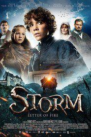 Storm Letters van vuur ganzer film deutsch