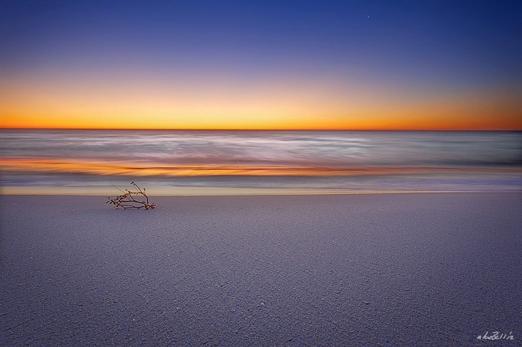 Sunset at Mullaloo Beach Western Australia. Brought to you by Femme Classic Art http://www.femme-classic-art.com Tags: win trip to Australia pin it! Contest competition