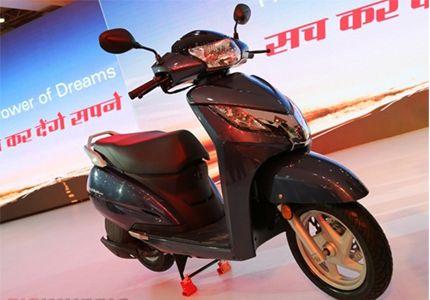 New Bikes In India: Honda Activa 125 Bookings Begin at Revealed Price ...
