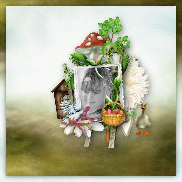"""il etait une fois"" by ButterflyDsign, http://digital-crea.fr/shop/index.php?main_page=product_info&cPath=155_328&products_id=24354&zenid=5e0215a3cdd0e0b60085b69ec6bfa854, photo Pezibear, Pixabay"
