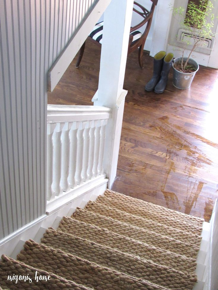 Best Jute Runners On Stairs Home Ideas Pinterest Runners Stairs And Jute 400 x 300