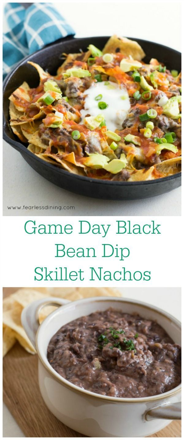 Gluten Free Game Day & Super Bowl Recipes on Pinterest | Super Bowl ...