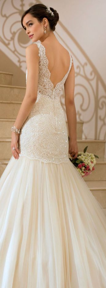 Top 25 ideas about The Gown on Pinterest | Gowns, Wedding gowns ...