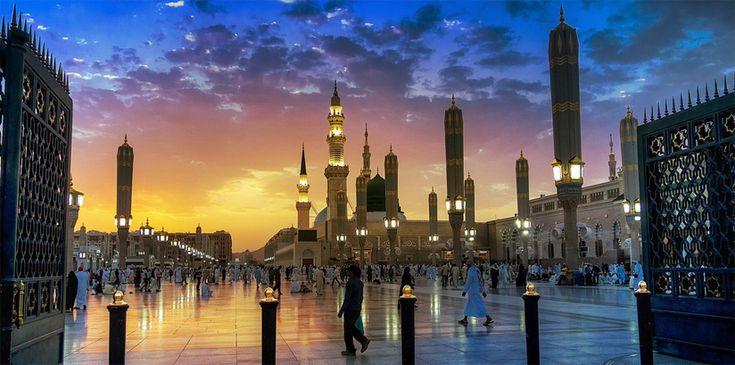 Cost-Effective Umrah Packages for Pilgrims