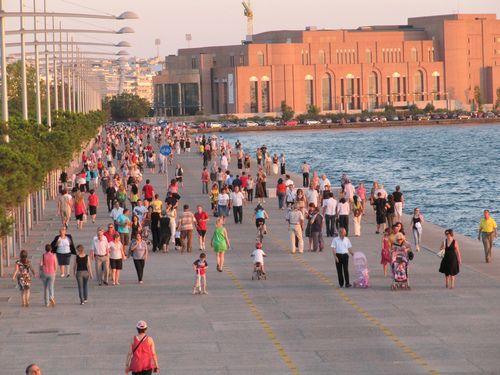Thessaloniki - Macedonia - Greece