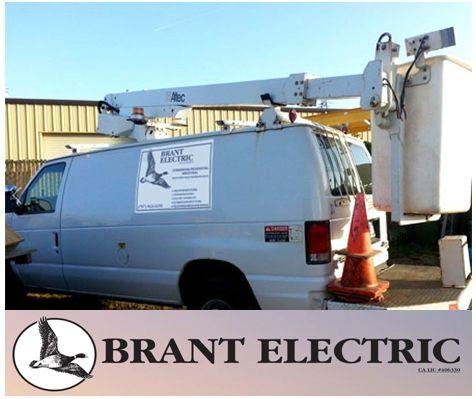 Brant Electric