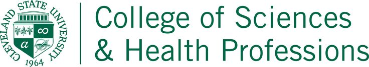Cleveland State University College of sciences & Health Professions
