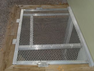 Egress Window Covers Covers Redi Exit Offers Fire