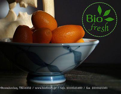 "Check out new work on my @Behance portfolio: ""Bio-fresh. Identity design."" http://be.net/gallery/33646524/Bio-fresh-Identity-design"