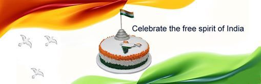 Celebrate the free spirit of India