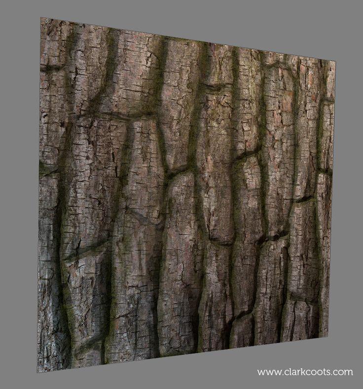 [Portfolio] - Clark Coots - Modeling & Texturing - Polycount Forum
