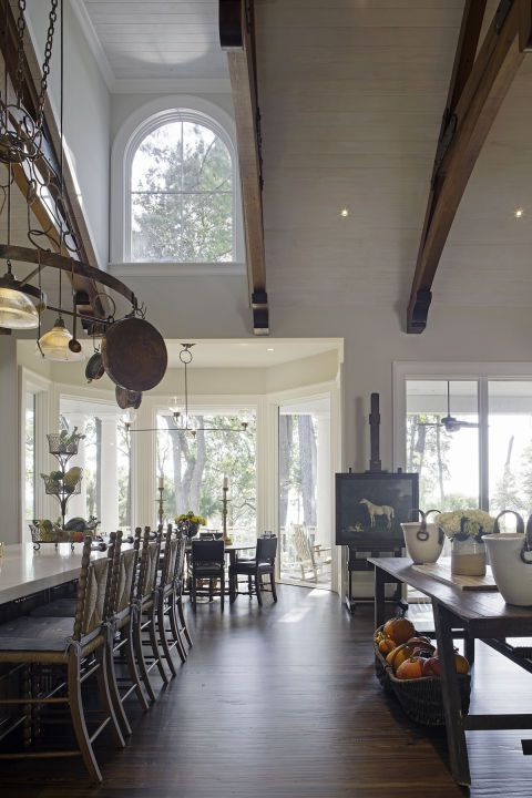 17 Best Images About Dream Dining Rooms On Pinterest