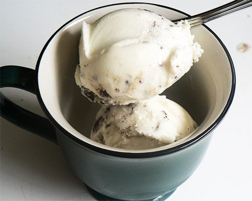 7 przepisów na domowe lody bez cukru