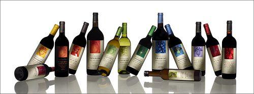 The Cortes de Cima family. Wine from the Alentejo region.