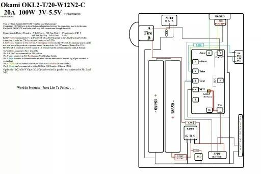 1000  Images About Diy Ecigz  Drawings  Diagrams   Ect  On