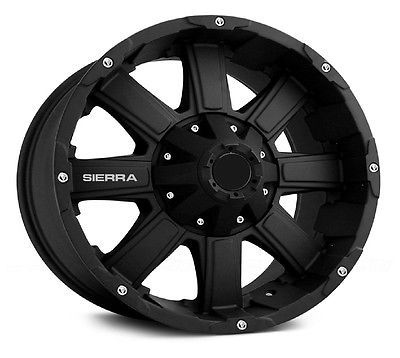 SIERRA WHEEL DECALS (4 TOTAL) | Automotive, Parts & Accessories, Car & Truck Parts | eBay!