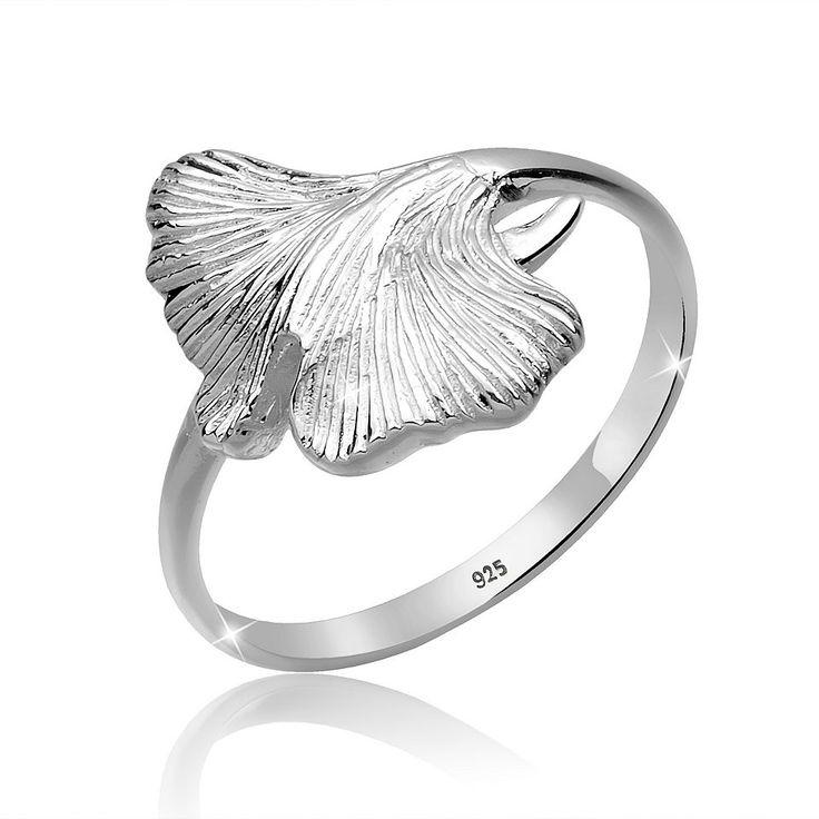 Elli Ring »Ginkgo-Blatt« online kaufen | OTTO